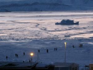Qaanaaq, Northwest Greenland
