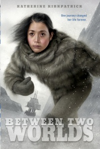 Between 2 Worlds cover