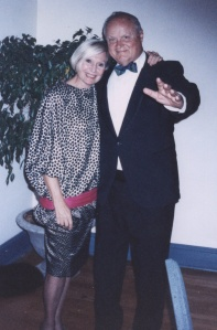 Audrey and Dale Kirkpatrick.
